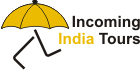 Incoming India Tours