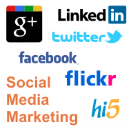 Social Media Marketing Srevices